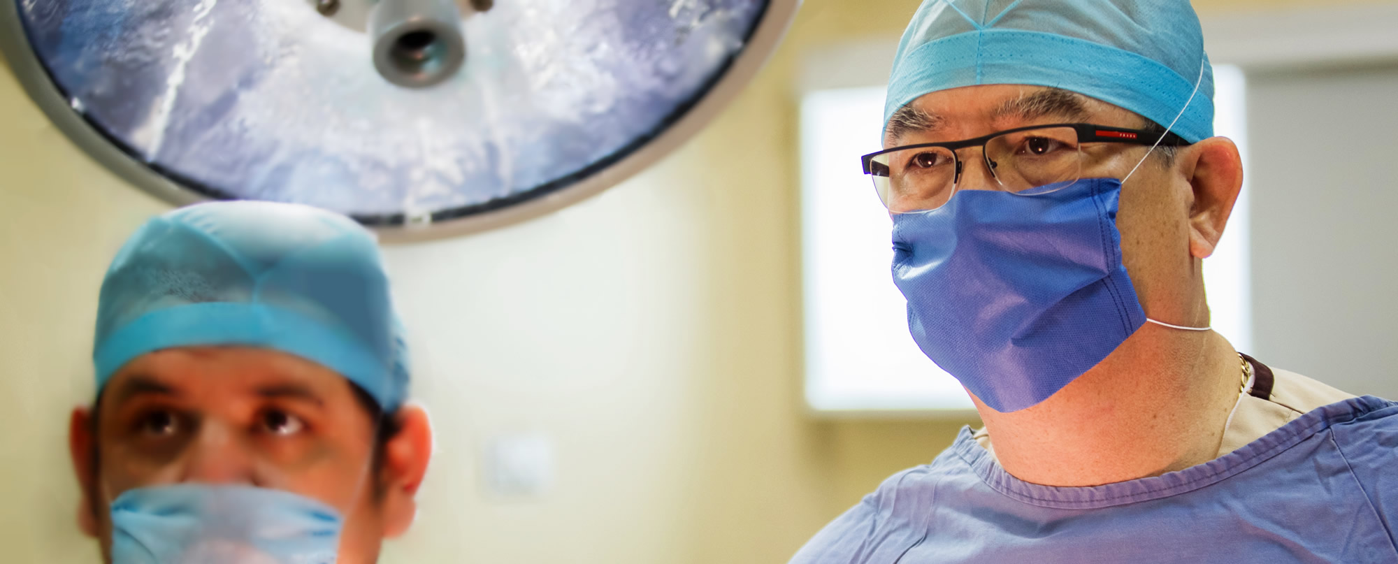 Bariatric Surgery Proctor Center