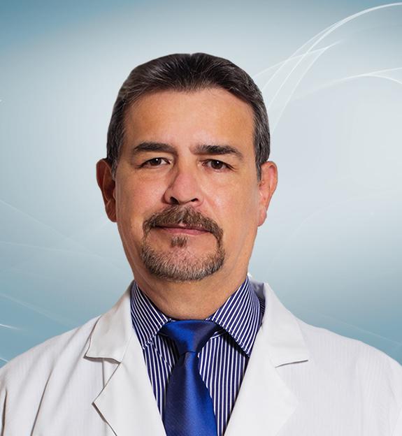 Dr. Rodolfo Wilhelmy