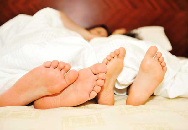 Better Intimacy after Surgery