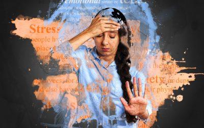 Cómo el estrés y Covid 19 impactan la salud física y mental y qué hacer
