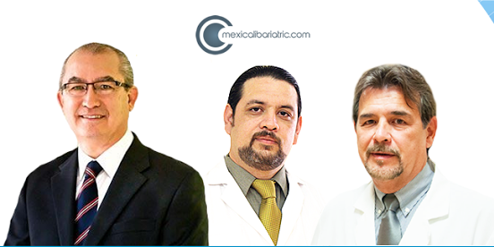 Mexicali Bariatric Center New Team of Surgeons